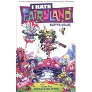 I Hate Fairyland Tp Vol  1 + 2