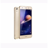 Huawei Y6 2 Dorado Liberado, Smartphone Nuevo, Mobilehut
