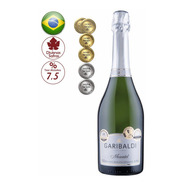 Espumante Champanhe Garibaldi Moscatel 750ml