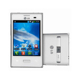 Lg Optimus L3 E400 - Android 2.3, 3mp, 1gb, Wi-fi, 600 Mhz!