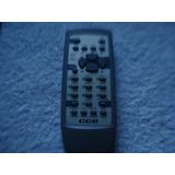 Controle Remoto De Aparelho De Som Cce Md3300 Original