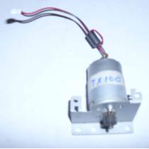 Motor De Rodillo Y Mecanismo Impresora Epson Tx100