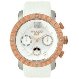 Relojes Mujer Mulco Unisex Mw51876013 Nuit Lace Xl Anal 363