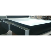 Base Sommiers King Zize 180x 200mtrs 6 Cuotas Sin Interes