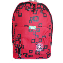 Mochila Converse All Star Original Portanotebook Premium