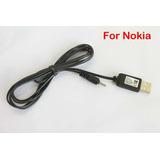 Cable Usb Press Nokia 6101 Nuevos!