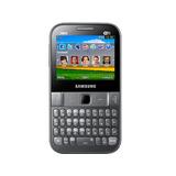 Samsung S5270 Chat527 3g Wifi P/personal Sin Tapa Ni Bateria