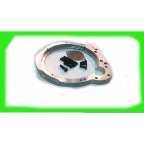 Flange Para Motor Cht X Cambio Fusca