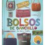 Bolsos De Ganchillo Con Lana Y Trapillo (taller Envío Gratis
