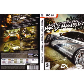 Juegos De Pc Need For Speed Most Wanted Digital