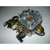 Carburador Para Motor 1.6 Gasolina Escort Hobby De 1993