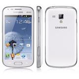 Samsung Galaxy S Duos Gt- S7562b Branco 3g 4gb 5mpx 2 Chips