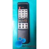 Control Remoto De Tv Panasonic Apn081 Modelo Tv Viejo Tienda
