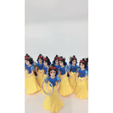 Chaveiro Princesa Branca De Neve 12 Unidades Lindo Chaveiro
