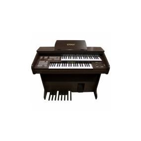 Órgão Eletrônico Tokai Modelo D2 A Fa Maior