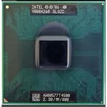 Processador Intel Mobile T4500 Dual Core Slgzc (p2)