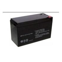 Bateria De Respaldo Yli De 12volts Libre De Mantenimiento Y