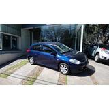 Nissan Tiida 1.8 Visia 5 P 2013