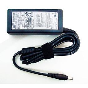 Fonte Carregador Original Para Notebook Samsung 19v 2.1a