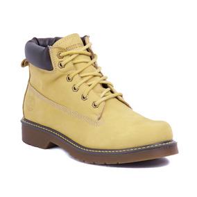 Botina Boots Company Adventure Lumberjack West