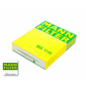 Filtro Aire Chevy 1.6 Joy 1998 98 Ma1116