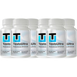 Testo Ultra 6 Tarros Originales Americanos Bio Trim