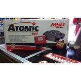 Inyección Electrónica Msd Atomic