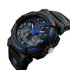 Relógio Masculino Skmei Digital Pronta Entrega!!