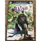 Batman Grandes Astros Renascimento Ed. 14 -