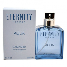 dc9722ea25623 Eternity 200ml Feminino - Beleza e Cuidado Pessoal no Mercado Livre ...