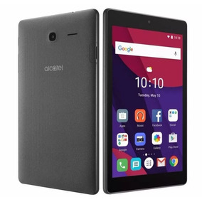 Tablet Alcatel Pixi 4 8gb 8063 Wi-fi Tela 7.0 + Capa E Pelic