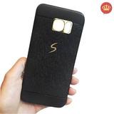 Capinha Para Celular Samsung Galaxy S7 Edge Logo S