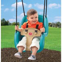 5033 Infant To Toddler Swing Tqe 1 Pk