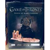 Game Of Thrones King Landing Rompecabezas Con 280 Pzs