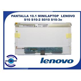 Pantalla Led 10.1 Lenovo Mini S10 S10-1 S10-2 S10-3c S100c