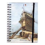 Cuaderno Vincent Van Gogh (tapa Dura)