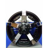 Llantas Frd R20 5x139 Ram... Rockstar Neumáticos Ruben