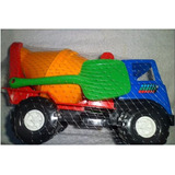 Carros D Juguete Plastico, Economico Para Niños De Toda Edad