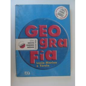 Geografia - Série Novo Ensino Médio - Especial Questões Do E