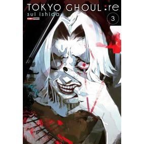 Tokyo Ghoul Re - Volume 3 - Panini