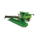 Britains - John Deere S690 Combine Harvester 1/32