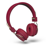 Ryght Lumina On-ear Wireless Bluetooth Headphone With Built-