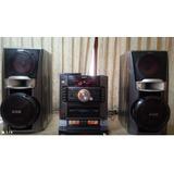 Equipo De Sonido Sony Lbtxgr80.