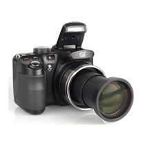 Camara De Fotos Ge X600 Blanca 14.4 Mp/26xz