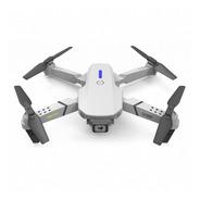 Drone Lsrc E525 Com Cámara 4k White