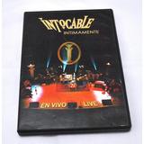 dvd intocable intimamente gratis