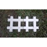 Grilla -bloque Para Cesped-garden Block- Hormigon Reforzado