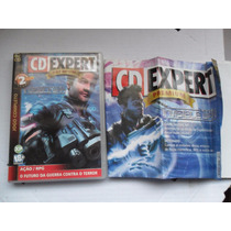 Deus Ex Inviseble War - Pc Rom Cd Duplo Revista Cd Expert