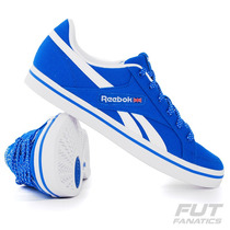 Tênis Reebok Lc Court Vulc Low - Futfanatics