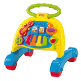 Fisher-price - Andador Activity Musical (mayores De 6 Meses